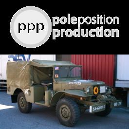 Dodge WC52 1943 military truck