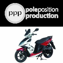 Moped 2 stroke