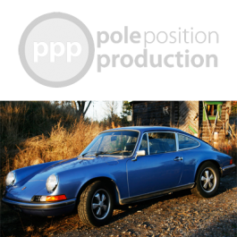 Porsche 911T 1973