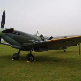 Spitfire Mk IX 1943