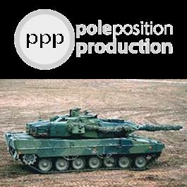 Leopard 2 Strv 122 tank