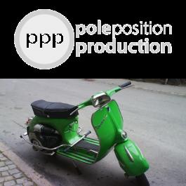 Vespa Supersport -66 scooter
