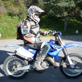Yamaha 24MX 125 cc
