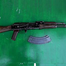 AKM 7.62x39mm