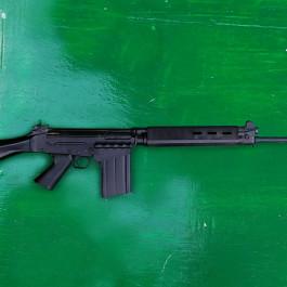 FN FAL 7.62x51mm