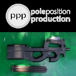 FN P90 5.7mm