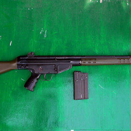 Heckler & Koch G3 7.62x51mm