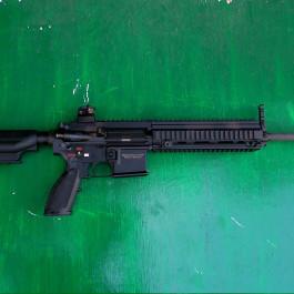 Heckler & Koch HK416 5.56mm