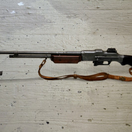 M1918 Browning Automatic Rifle .30cal