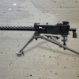 M1919A4 Browning Machine Gun .30cal