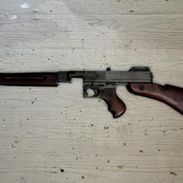 M1928A1 Thompson Submachine Gun .45cal