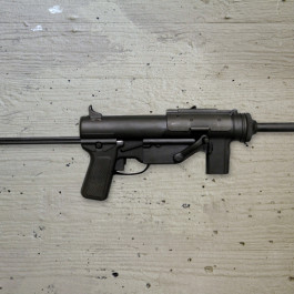 M3 Submachine Grease Gun .45cal