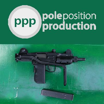Mini Uzi 9mm Pole Position Production