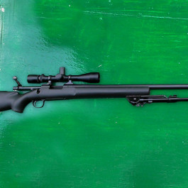 Remington 700 7.62x51mm