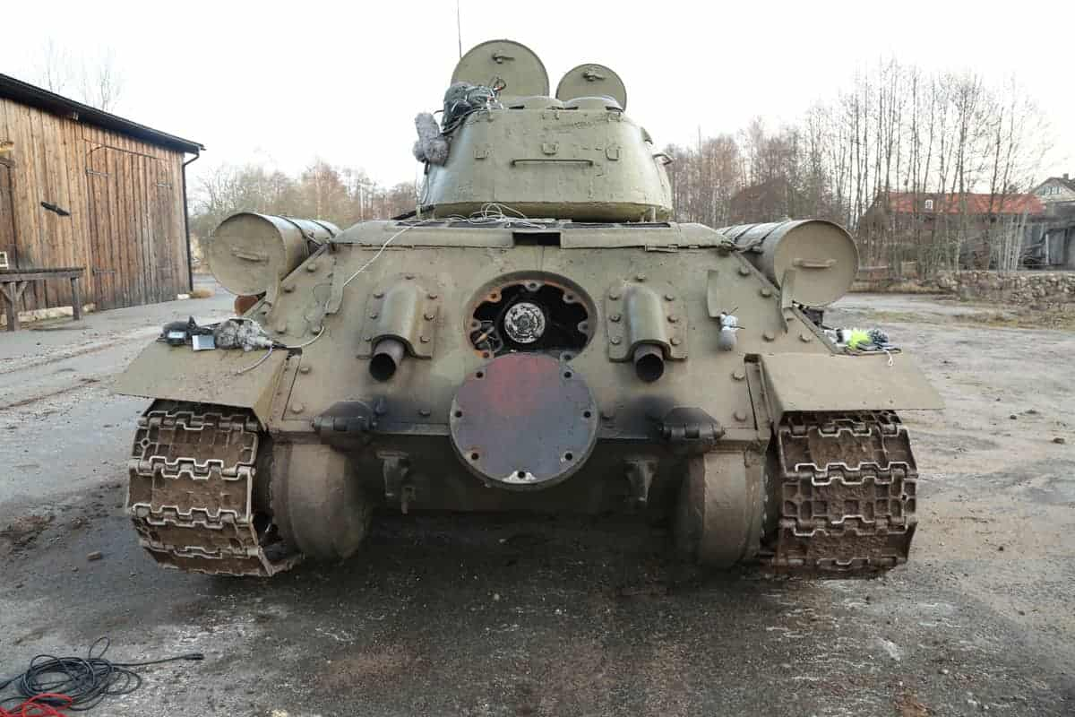 t3485 russian world war ii tank � pole position production