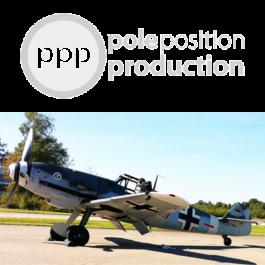 Messerschmitt Bf109 G4