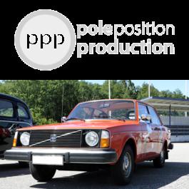 Volvo 242 DL 1975
