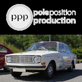 Volvo 142 1969