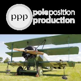 Fokker Dr. 1 1917