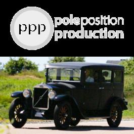 Volvo PV4 1929