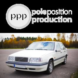 Volvo 850 SE 2.5 1996