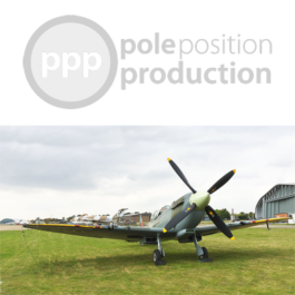 Supermarine Spitfire Mk IX 1943