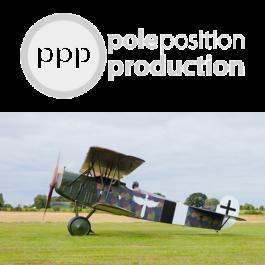 Fokker D.VII 1918