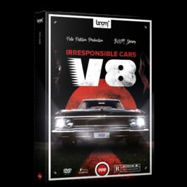 Cars V8