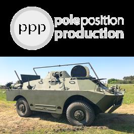 BRDM-2 APC 1964