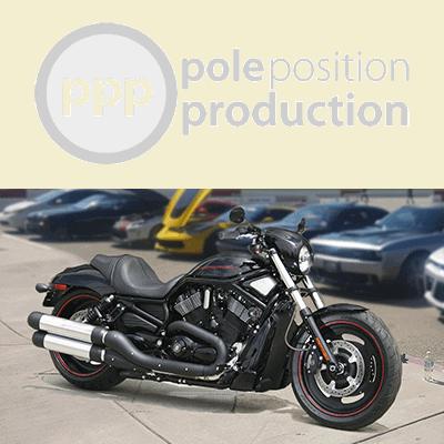 pole position production